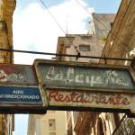 Bienvenido en Habana