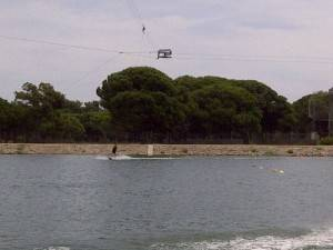 Castelldefels Cable Park