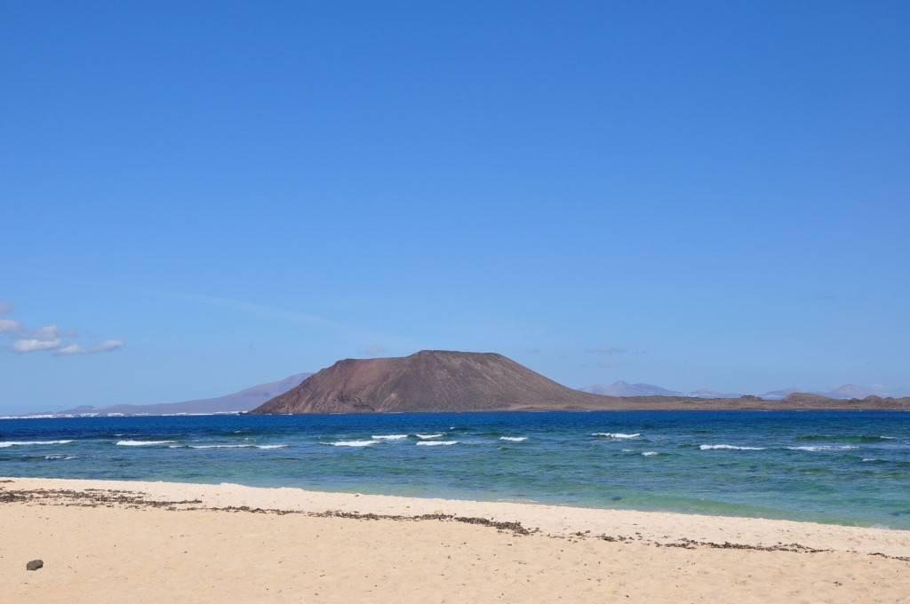 Canary Island - Fuertaventura Beach