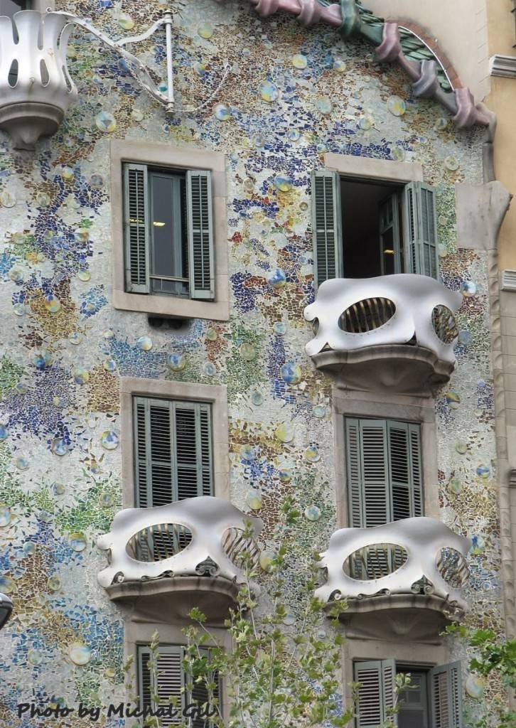 barcelona for free - Casa Batlo