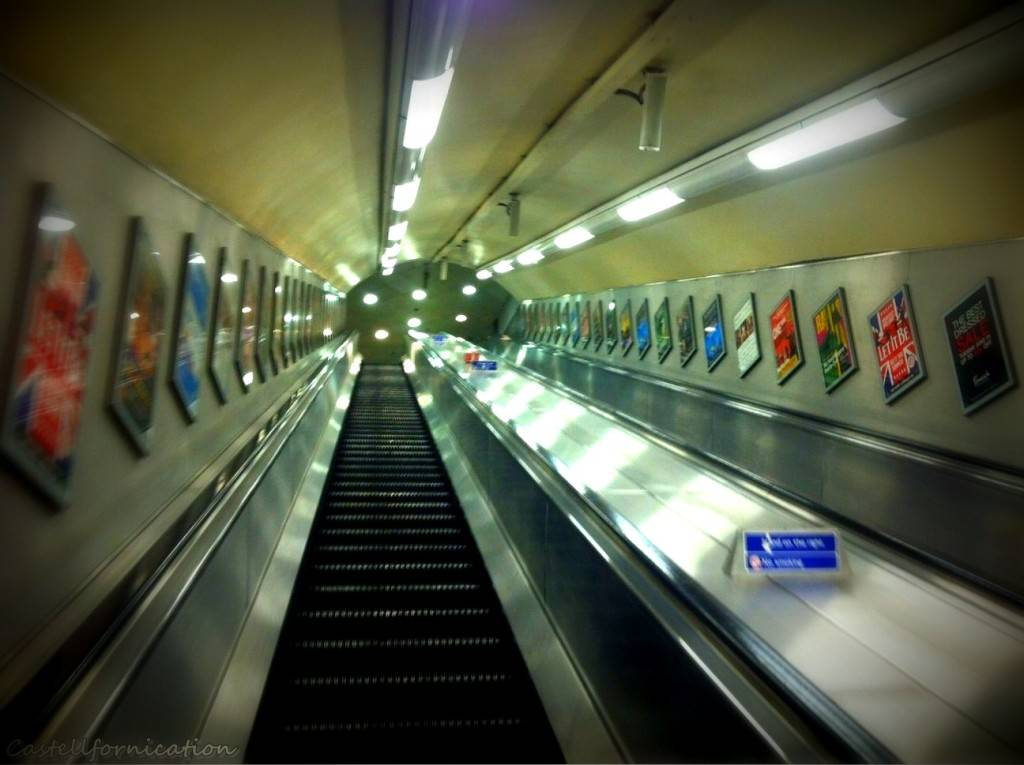 best cities to live in - The Tube