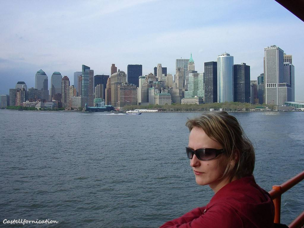 best cities to live in - new york Manhattan