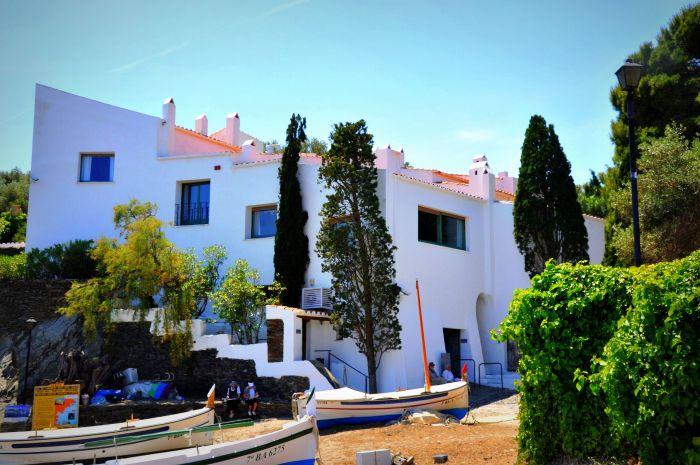 Dali - Dali's house