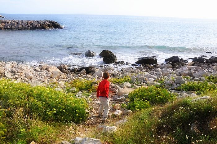 garraf -How many more stones can I throw?