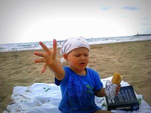 best beach - piknik