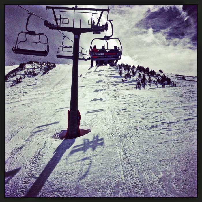 molina, barcelona, skiing, snowboard, catalonia, costabrava, spain, ski resort, traveling, inspiration,fc barcelonaWinter relax